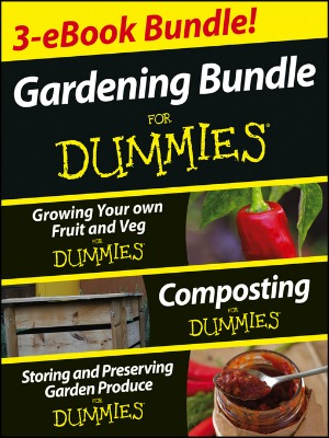DummiesGardeningBundle