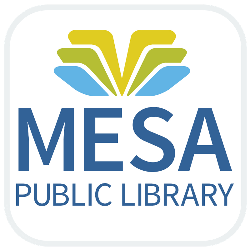 Downloadables and Apps | Mesa Public Library